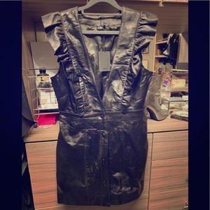 NWT - NBD black dress